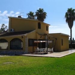 Casa Vacanze Elegante Villa